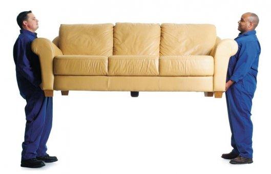 Как доставить мебель быстро?