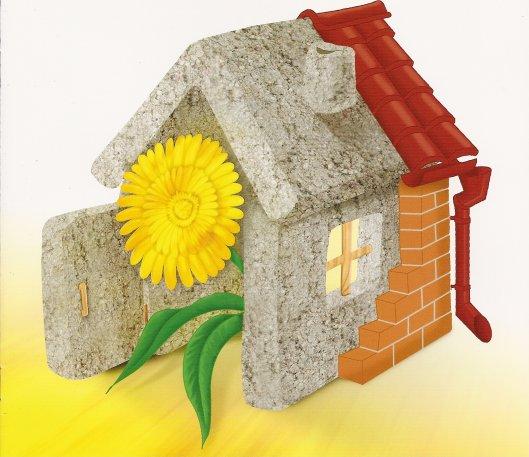 Утеплитель для вашего дома