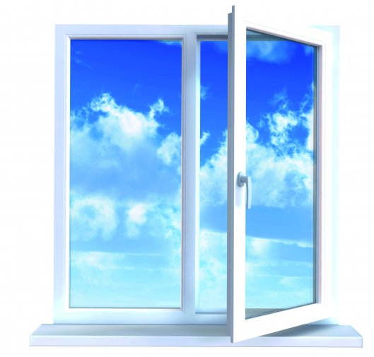 Современные окна ПВХ