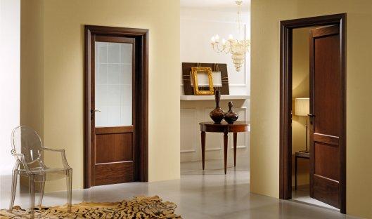 Выбирая лучшие двери