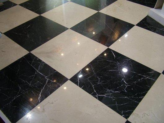Основные характеристики мраморной плитки