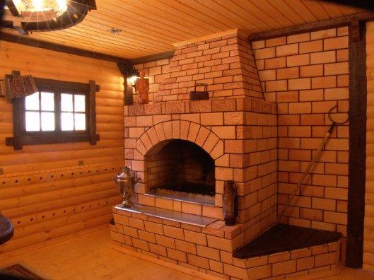 Основные советы по строительству камина