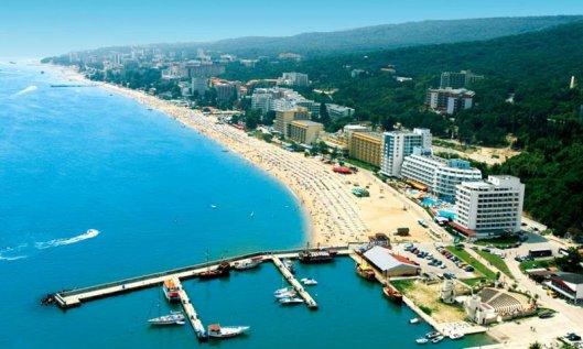 Болгарский рынок недвижимости