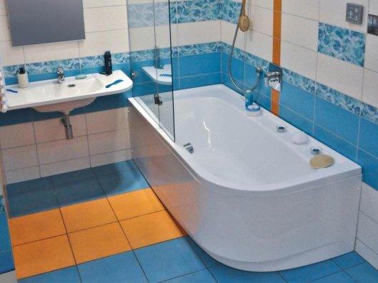 Установка ванной на даче — отличное решение