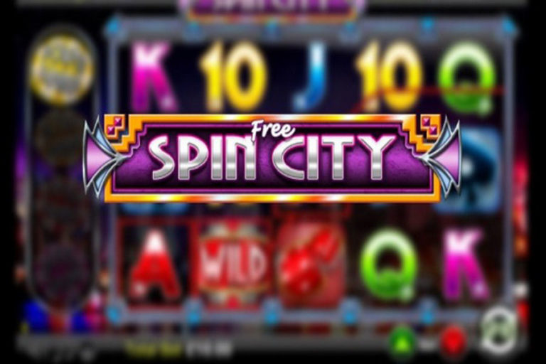 Спин Сити казино на деньги